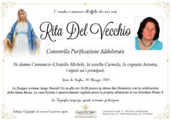 Rita Del Vecchio