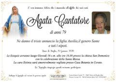 Agata Cantatore