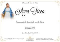 Anna Ficco