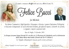 Felice Bucci