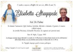 Elisabetta Stragapede