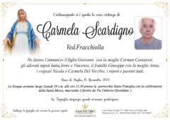 Carmela Scardigno