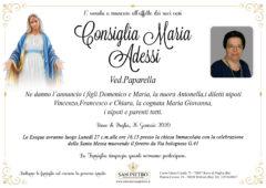 Consiglia Maria Adessi