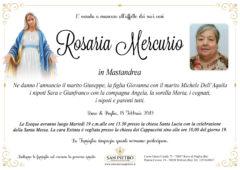 Rosaria Mercurio