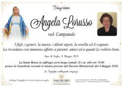 Angela Lorusso