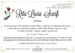 Rita Lucia Scarfì