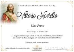 Vittorio Noviello