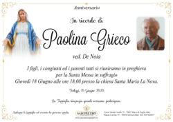 Paolina Grieco