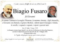 Biagio Fusaro