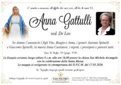Anna Gattulli