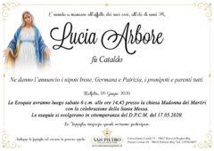 Lucia Arbore