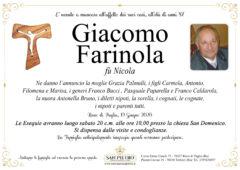 Giacomo Farinola
