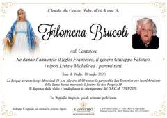 Filomena Brucoli