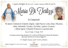 Maria Di Terlizzi