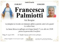 Francesca Palmiotti
