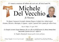 Michele Del Vecchio