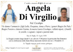 Angela Di Virgilio