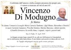 Vincenzo Di Modugno