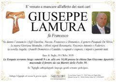 Giuseppe Lamura