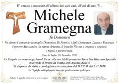 Michele Gramegna