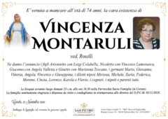 Vincenza Montaruli