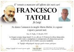 Francesco Tatoli
