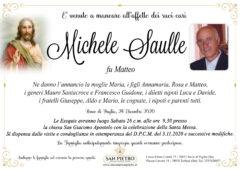 Michele Saulle