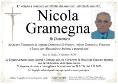 Nicola Gramegna