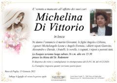 Michelina Di Vittorio