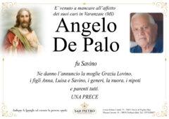 Angelo De Palo