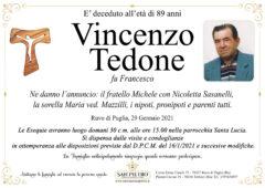 Vincenzo Tedone
