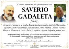 Saverio Gadaleta