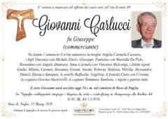 Giovanni Carlucci