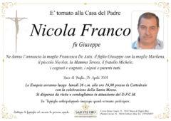 Nicola Franco