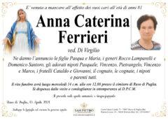 Anna Caterina Ferrieri