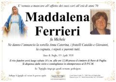 Maddalena Ferrieri