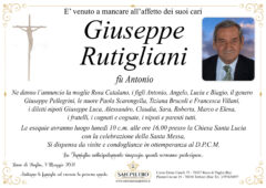 Giuseppe Rutigliani