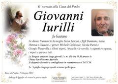 Giovanni Iurilli