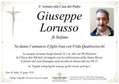 Giuseppe Lorusso