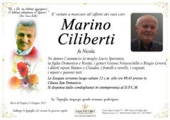 Marino Ciliberti