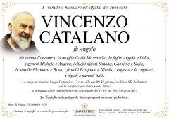Vincenzo Catalano