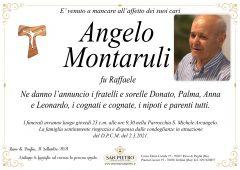 Angelo Montaruli