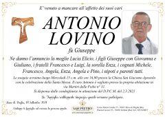Antonio Lovino